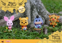 Winnie The Pooh - Collectable Cosbaby Set