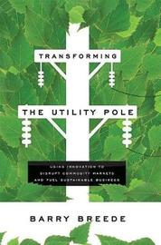 Transforming the Utility Pole by Barry Breede