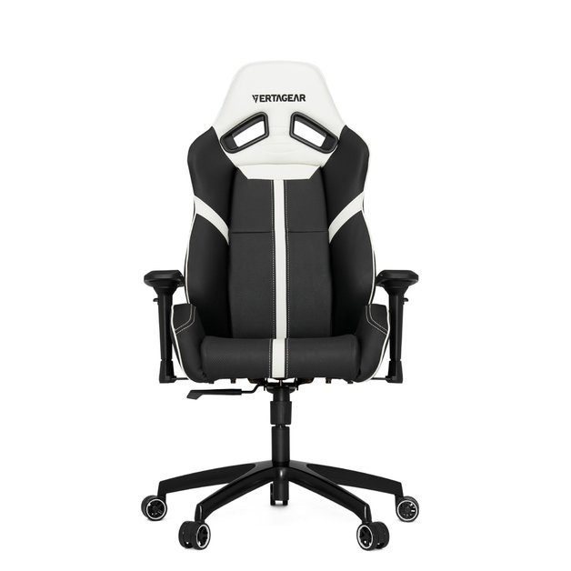 Vertagear Racing Series S-Line SL5000 Gaming Chair - Black/White for