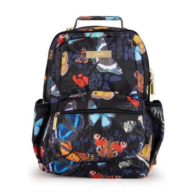 Ju-Ju-Be: Be Packed Diaper Bag - Social Butterfly