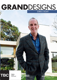 Grand Designs - Series 8 on DVD