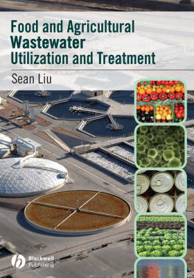 Food and Agricultural Wastewater Utilization and Treatment by Sean Liu image
