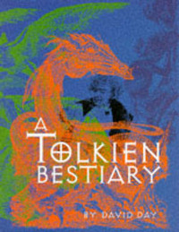 A Tolkien Bestiary by David Day image
