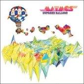 Supreme Balloon by Matmos