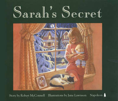 Sarah's Secret by Robert McConnell image
