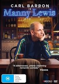 Manny Lewis on DVD image