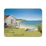 Kiwiana Coastal Placemats (Set of 6)