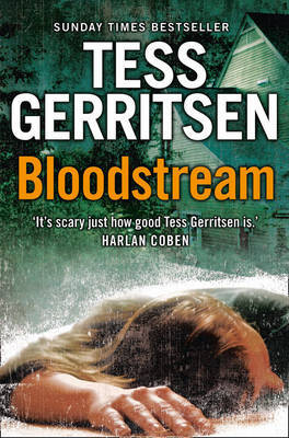 Bloodstream by Tess Gerritsen image