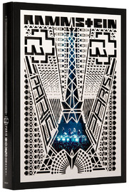 Paris Special Edition (2CD+DVD) by Rammstein