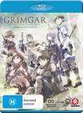 Grimgar, Ashes And Illusions - Complete Series on Blu-ray