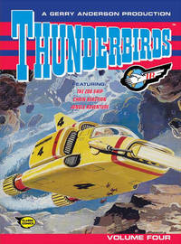Thunderbirds: Comic Volume Four