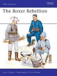 The Boxer Rebellion by Lynn Bodin image