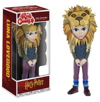 Harry Potter - Luna (Lion Head) Rock Candy Vinyl Figure (LIMIT - ONE PER CUSTOMER)