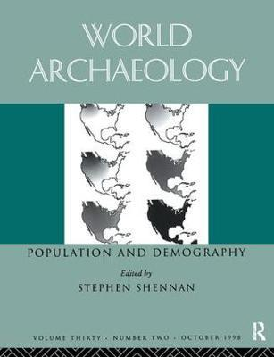 Population and Demography image