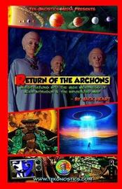 Return of the Archons by Jack Heart image