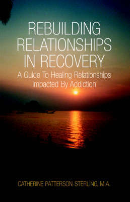 Rebuilding Relationship by Catherine Patterson M a image