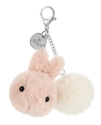 Jellycat: Kutie Pops Bag Charm - Bunny