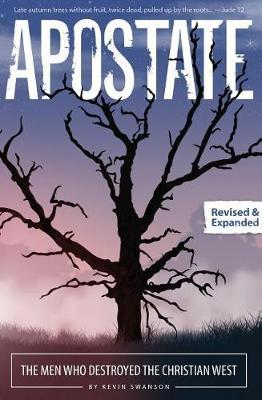 Apostate by Kevin Swanson image