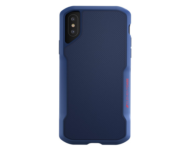 Element Case: Shadow for iPhone X/XS - Blue
