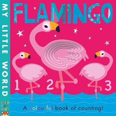 Flamingo by Patricia Hegarty