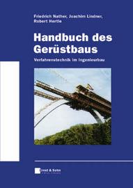 Handbuch Des Gerustbaus by Friedrich Nather image