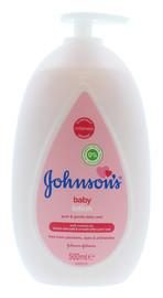 Johnson's: Baby Lotion (500ml)