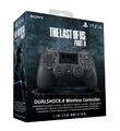 PlayStation 4 DualShock 4 v2 Wireless Controller - The Last of Us Part II Limited Edition for PS4