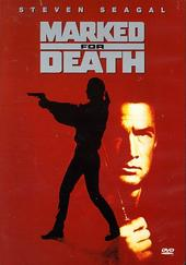 Marked For Death on DVD
