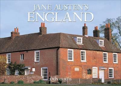 Jane Austen's England image