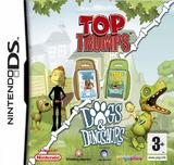 Top Trumps: Dogs and Dinosaurs (ex display) for Nintendo DS