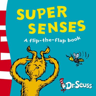 Super Senses by Dr Seuss image