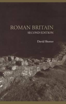 Roman Britain by David Shotter