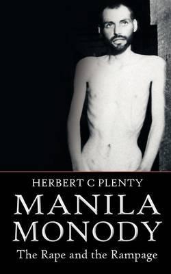 Manila Monody by Herbert C. Plenty image