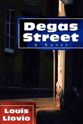 Degas Street by Louis Llovio