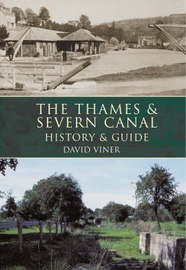 The Thames and Severn Canal by David J. Viner image