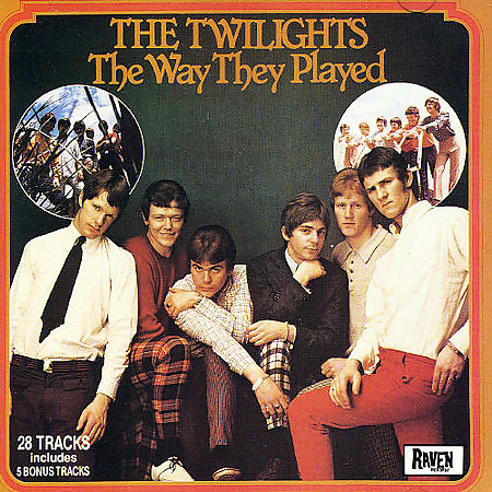 Way They Played by Twilights image