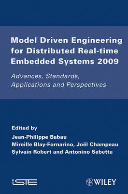 Model Driven Engineering for Distributed Real-Time Embedded Systems 2009 image