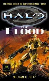 Halo: The Flood (Bk 2) by William C Dietz image