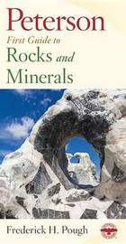 Rocks and Minerals by Frederick Pough