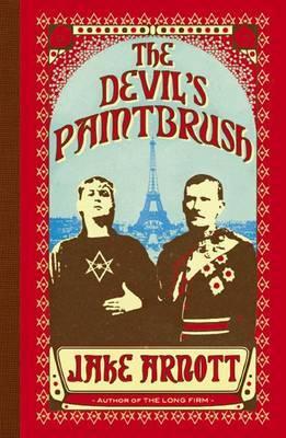 The Devil's Paintbrush by Jake Arnott image