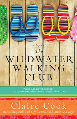 The Wildwater Walking Club by Claire Cook image