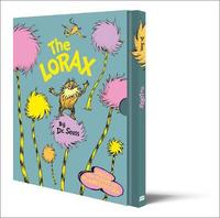 The Lorax: Special How to Save the Planet edition by Dr Seuss