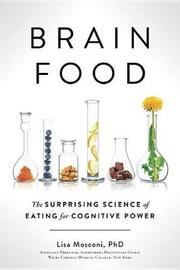 Brain Food by Lisa Mosconi
