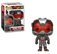 Marvel - Hank Pym Pop! Vinyl Figure