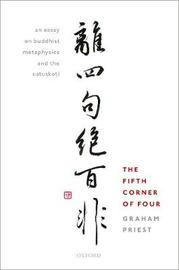 The Fifth Corner of Four by Graham Priest