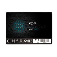 Silicon Power 512GB SSD SATA III A55