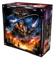 Lords of Hellas - Board Game