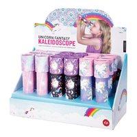 Unicorn Fantasy - Kaleidoscope (Assorted Designs)