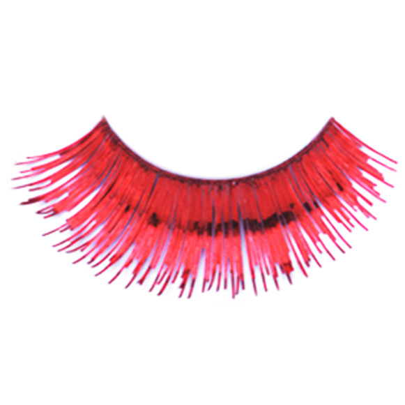 Manic Panic Lashes - Ruby Slippers