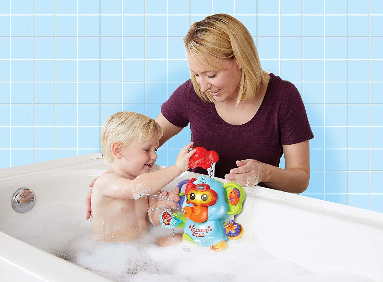 Vtech: Splash & Play - Elephant image